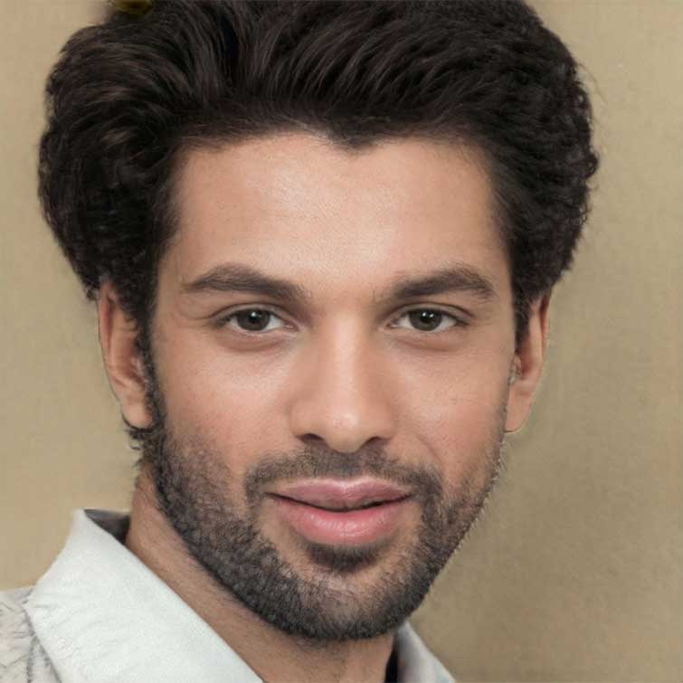Photo of AI Hadi Moussa