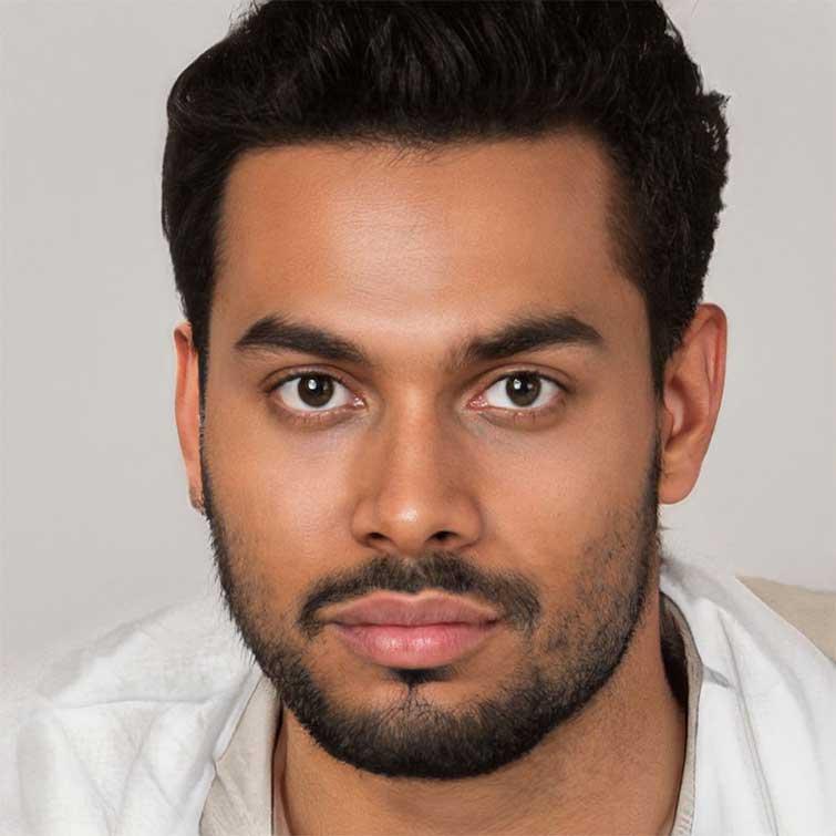 Photo of AI Muhammad Karim