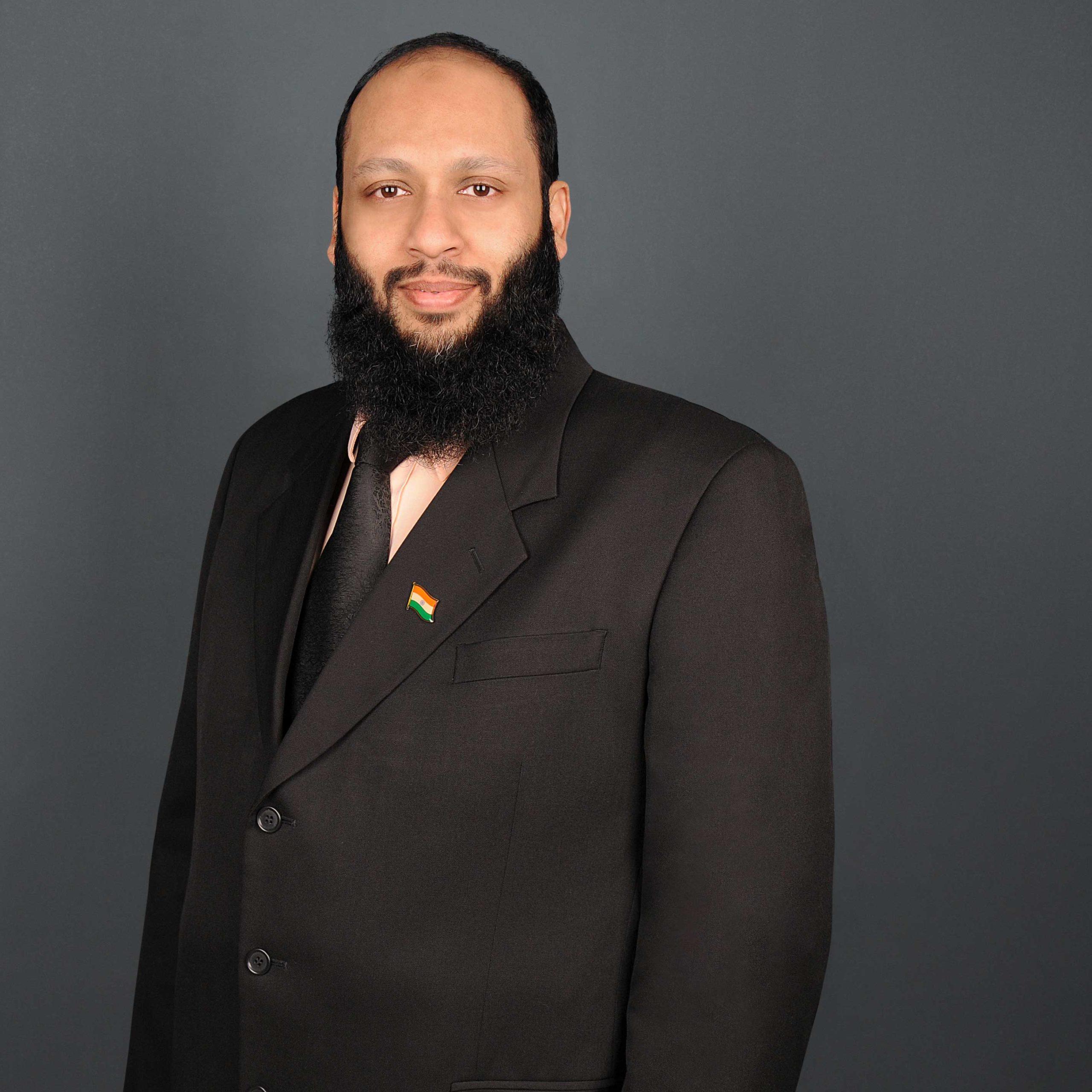 Picture of Abdul Rahman Khalidi