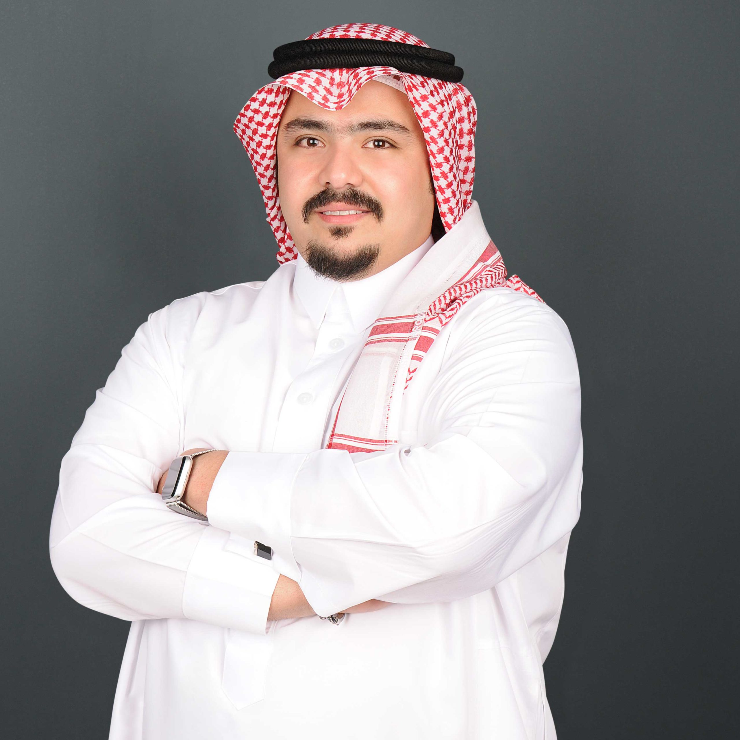 Picture of Turki bin Helaby Director of Sales & Marketing